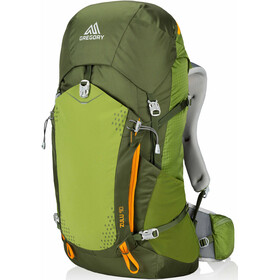 Gregory Zulu 40 Moss Green